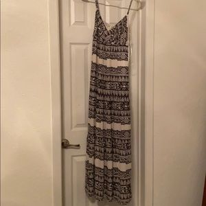Cute Gianni Bini maxi dress